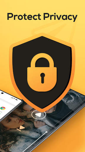 Yoga VPN - Free Unlimited & Secure Proxy & Unblock screenshot 5