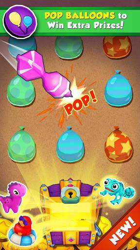 Coin Dozer - Free Prizes 4 تصوير الشاشة