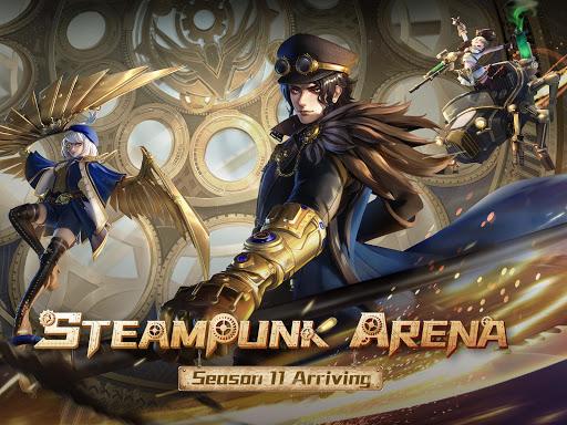 Onmyoji Arena screenshot 9