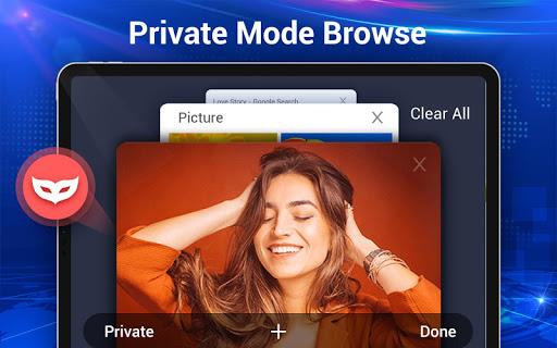 Web Browser & Web Explorer screenshot 10