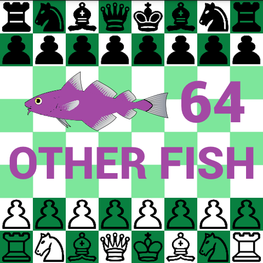 ikon Other (Stockfish) 64 Engines (OEX)