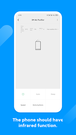 Mi Remote controller - for TV, STB, AC and more screenshot 5