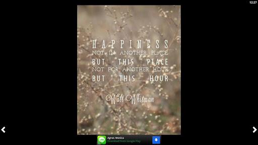 Inspirational Quotes Free 10 تصوير الشاشة