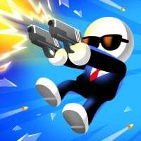 Johnny Trigger -  Erstaunliches Schießt Spiel on APKTom