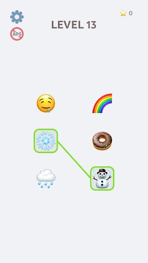 Emoji Puzzle! 3 تصوير الشاشة