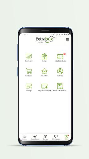 Extrabux - Deals & Cashback screenshot 4
