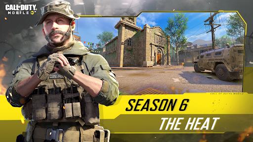Call of Duty®: Mobile - Season 6: The Heat screenshot 1