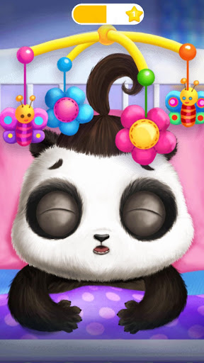 Panda Lu Baby Bear Care 2 - Babysitting & Daycare 7 تصوير الشاشة