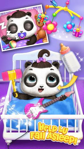 Panda Lu Baby Bear City - Pet Babysitting & Care 8 تصوير الشاشة