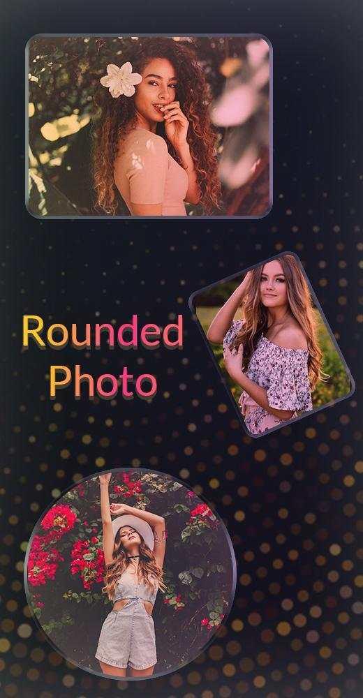 Round Photo screenshot 5