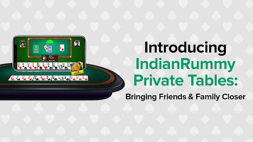 Indian Rummy - Play Free Online Rummy with Friends screenshot 4