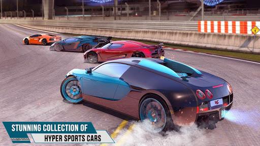 سباق الانجراف العاب سيارات - العاب سباقات السيارات 2 تصوير الشاشة