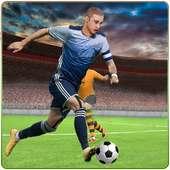 Real World Soccer on APKTom