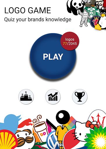 Quiz: Logo game 13 تصوير الشاشة