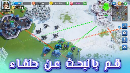 Top War: Battle Game 5 تصوير الشاشة