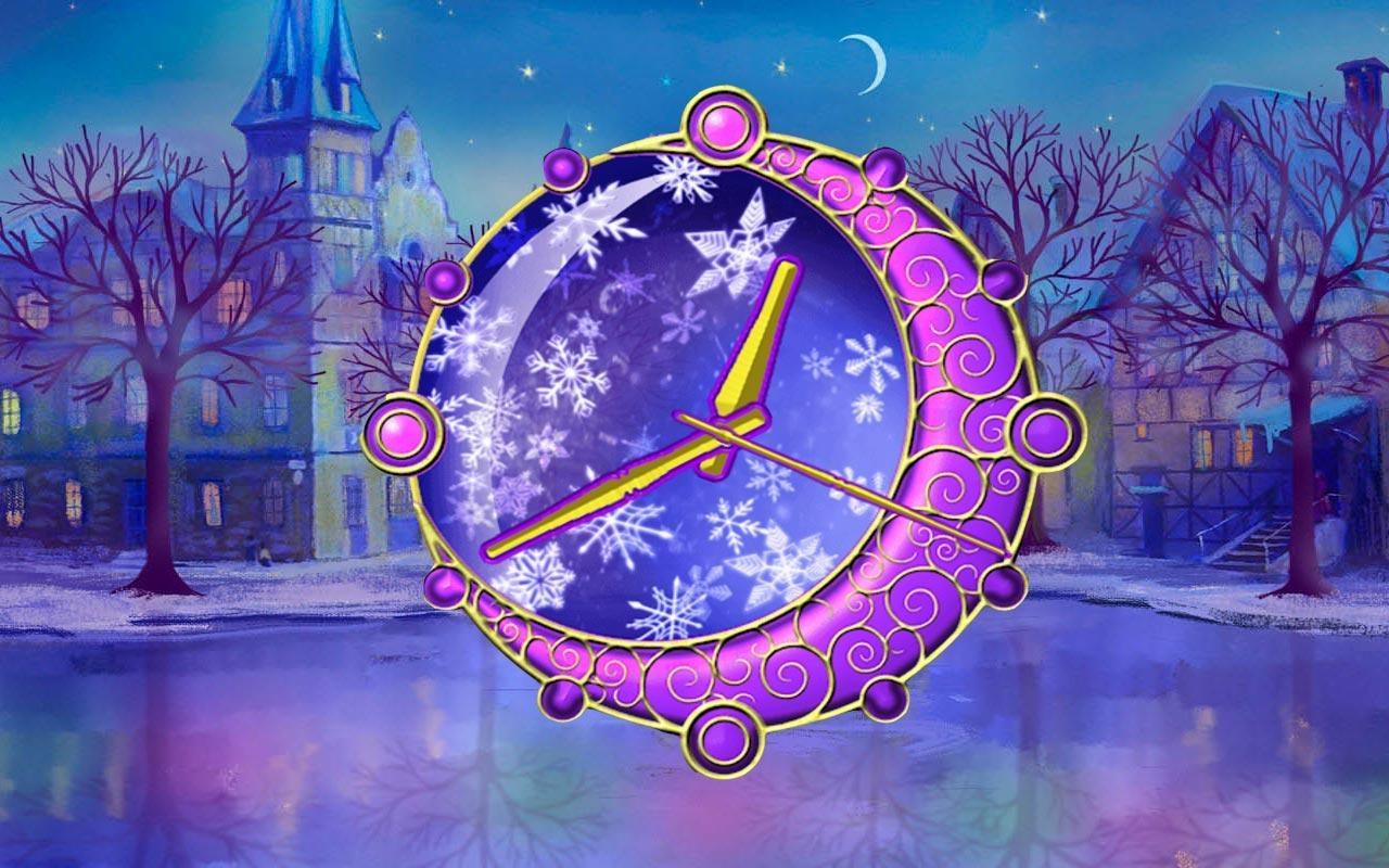 Dreamery Clock screenshot 9