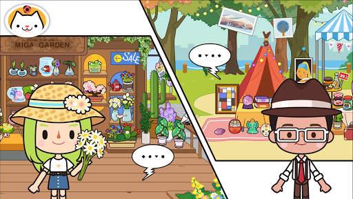 Miga Town: My Apartment screenshot 6