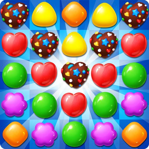 Candy Smash أيقونة