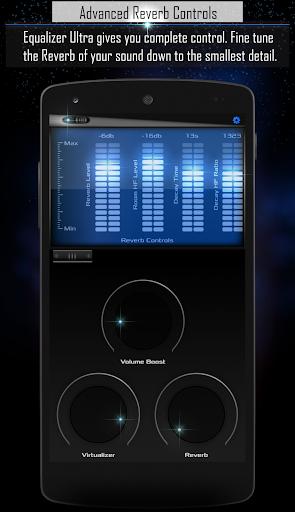 Equalizer Ultra™ - Best Equalizer with Loud Bass 2 تصوير الشاشة