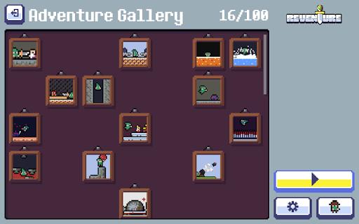 Reventure screenshot 12
