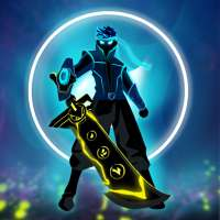 Stickman Master: League Of Shadow on 9Apps