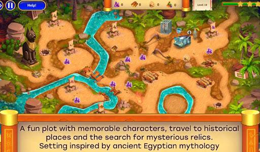 Roads of Time 1 screenshot 14