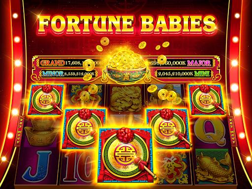 Jackpot World™ - Free Vegas Casino Slots 13 تصوير الشاشة