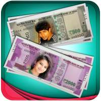 New Currency NOTE Photo Frame on 9Apps