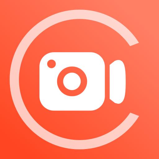 Screen Recorder & Video Capture, My Video Recorder icon