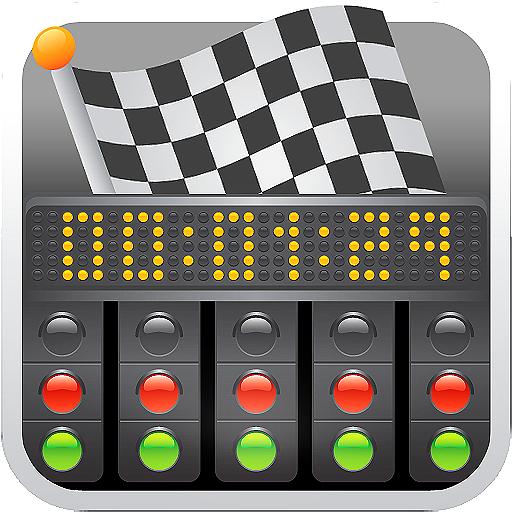Motorsport Racing Calendar أيقونة