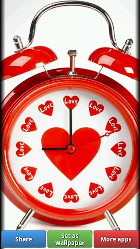 Love Heart HD Wallpapers screenshot 3