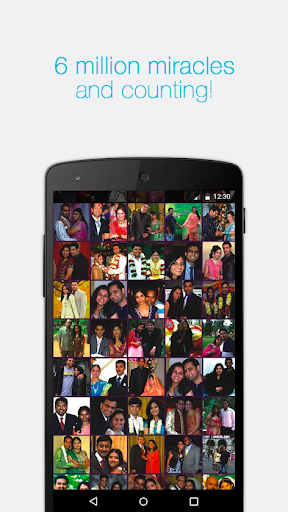 Shaadi.com - #1 Matrimony, Indian Dating App 2 تصوير الشاشة