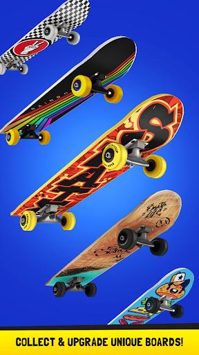 Flip Skater 3 تصوير الشاشة