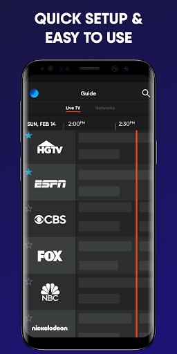 fuboTV: Watch Live Sports, TV Shows, Movies & News 8 تصوير الشاشة