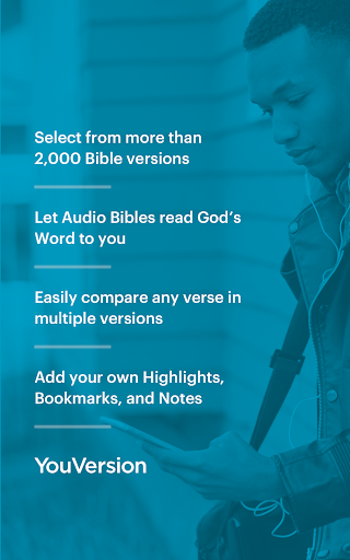 The Bible App Free   Audio, Offline, Daily Study screenshot 7