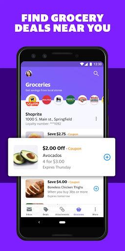 Yahoo Mail – Organized Email screenshot 4