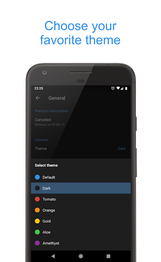 Private Notepad - safe notes & lists screenshot 4