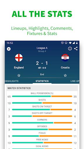 SKORES - Live Football Scores screenshot 4