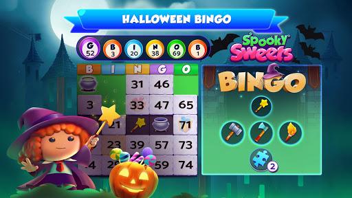 Bingo Bash featuring MONOPOLY: Live Bingo Games screenshot 2