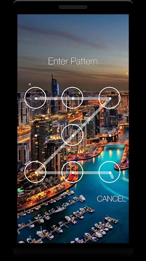 Keypad Lock Screen screenshot 2