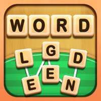Word Legend Puzzle - Addictive Cross Word Connect on 9Apps