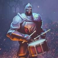 Grim Soul: Dark Fantasy Survival on APKTom