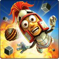 Catapult King on 9Apps