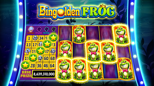 Jackpot World™ - Free Vegas Casino Slots 4 تصوير الشاشة