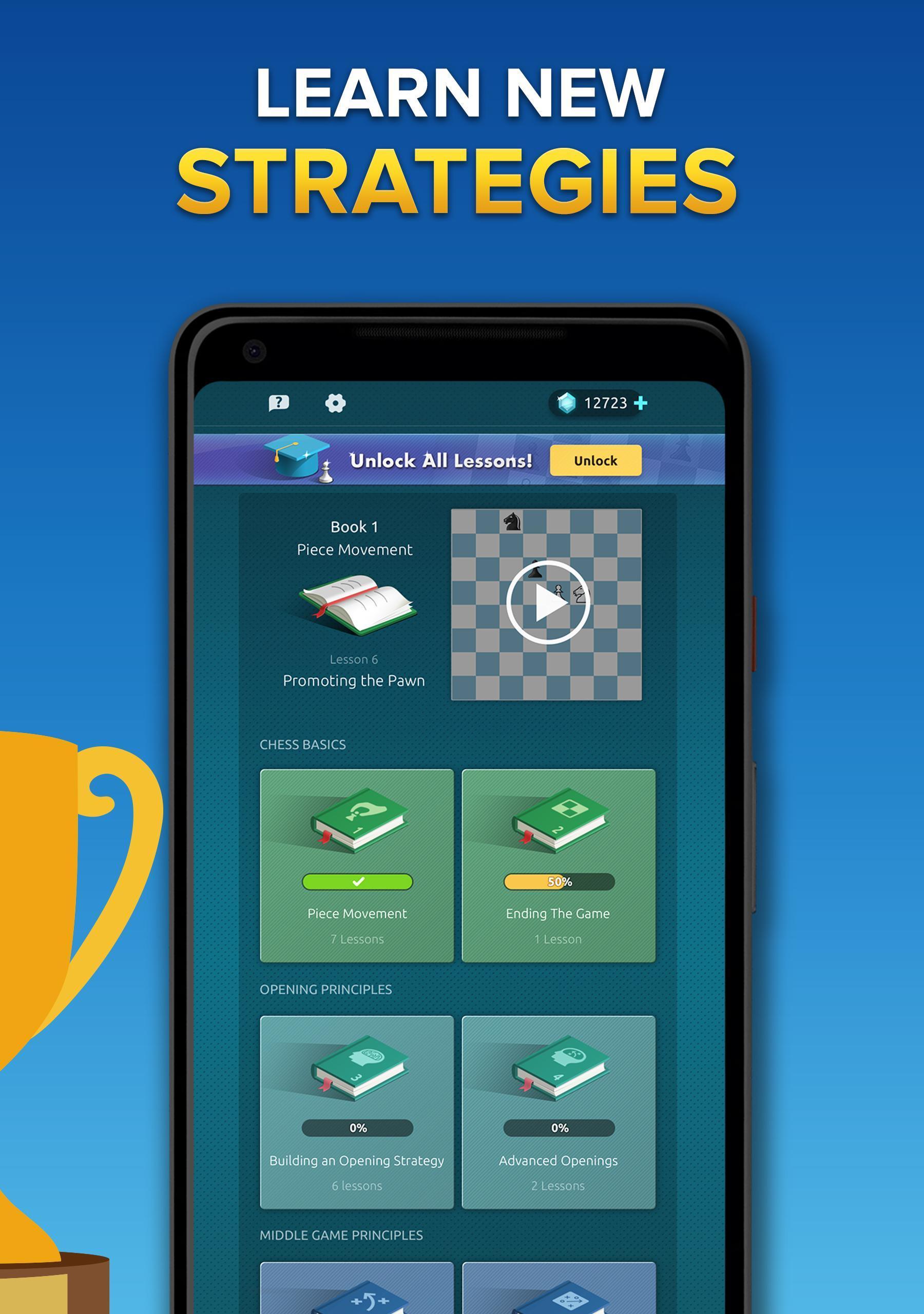 Chess Stars - Play Online screenshot 12