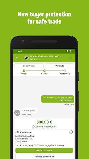eBay Kleinanzeigen for Germany screenshot 6