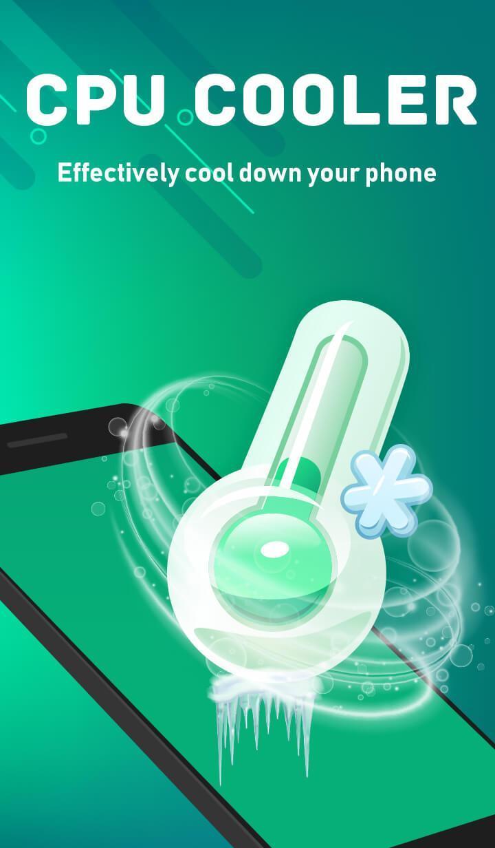Lite Clean - Phone Optimizer & Battery Saver screenshot 4