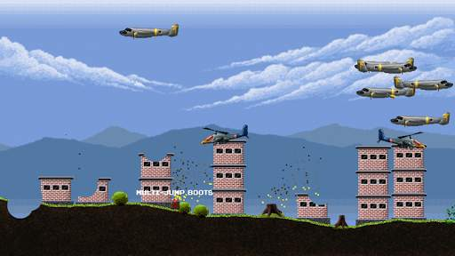 Air Attack (Ad) screenshot 2