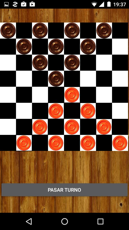 Checkers V screenshot 4