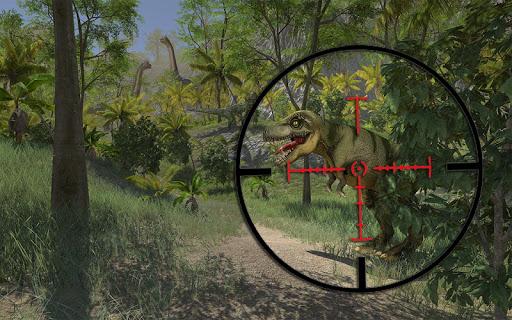 Dinosaur Hunting Game screenshot 2